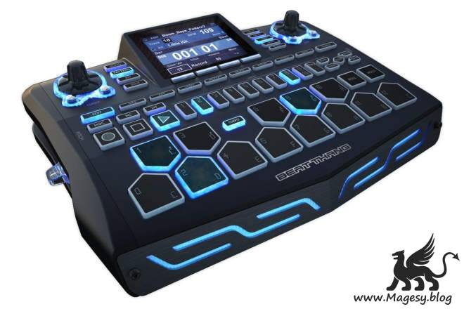 BeatKangz: Virtual Beat Thang Pro v2.0.1 VSTi WiN-AiR