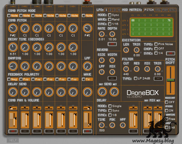 Oli.Larkin.Dronebox.VST.v2.3-peace-out