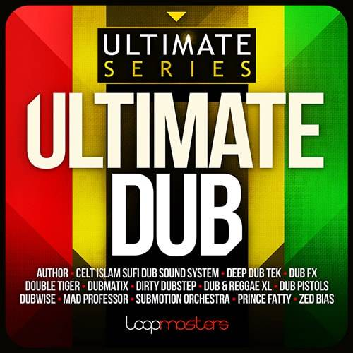 Ultimate Dub MULTiFORMAT