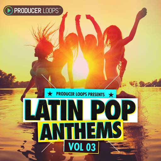 Latin Pop Anthems Vol.3 MULTiFORMAT